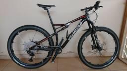 Bike specialized full 2017