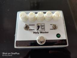 Pedal Holy Master ovedrive