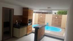 Casa Duplex 2Q, Piscina, Area Churrasco Banheira em Linhares-ES