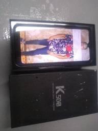 Samsung K50s novo