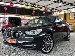 BMW 535i Gran Turismo - 2011 - Veículo Impecável