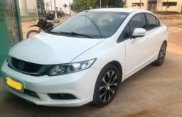 Vendo New Civic LXR 14/15 2.0 Automático