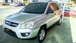 Kia Motors Sportage LX 2.0 16v 142cv 2010