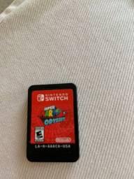 Nintendo Switch Seminovo sem caixa