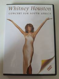 Whitney Houston DVD show