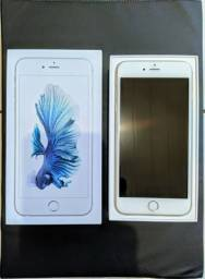 iPhone 6s Plus, 64 GB, Branco