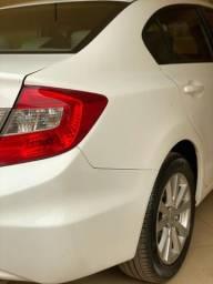 Civic LXL Automático 1.8