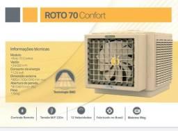 Título do anúncio: Climatizador Rotoplast Roto 70