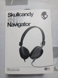 Fone Skullcandy Supreme Navigator Black