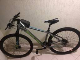 Bicicleta Houston usada (Usada 2 vezes)