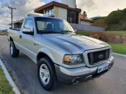 Ranger XlS 2008