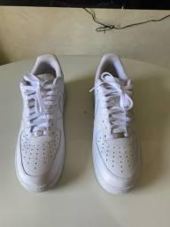 Nike Air force 1 ?07 masculino numero 44