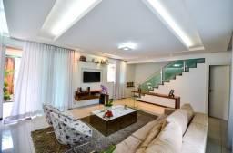 Casa à venda com 4 dormitórios em Castelo, Belo horizonte cod:4907