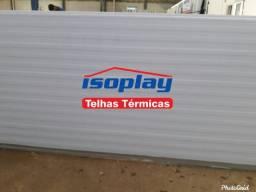Título do anúncio: Isoplay Telhas Térmicas