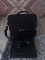 PlayStation 4 mais bolsa do ps4