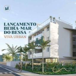 Título do anúncio: Apartamento com 2 dormitórios à venda, 59 m² por R$ 454.936,00 - Bessa - João Pessoa/PB