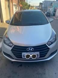 Título do anúncio: Hyundai Hb20 1.0 comfort plus flex 2017/2017 mecanico