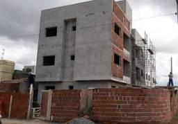 Apartamento à venda com 2 dormitórios em Gramame, João pessoa cod:005862