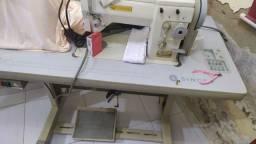 Título do anúncio: Máquina de costura em perfeito estado