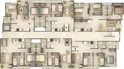 Apartamento à venda com 2 dormitórios em Bessa, João pessoa cod:003063