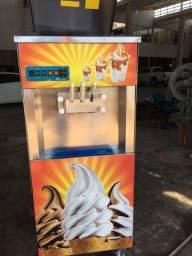 Título do anúncio: Máquina sorvete