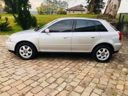 Audi A3 1.8 Mec    Ano 2003