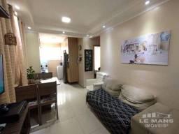 Apartamento à venda -Ed.Piazza Bellini - Piracicamirim - Piracicaba/SP