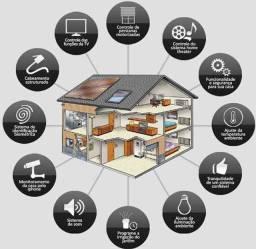 Automação Residencial (Instalação)