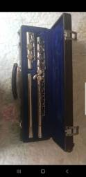 Flauta transversal lark