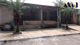 Casa no Balneário Meia Ponte
