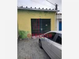 Casa à venda com 3 dormitórios em Alves dias, Sao bernardo do campo cod:26276