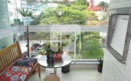 Apartamento à venda com 2 dormitórios em Capoeiras, Florianópolis cod:5790