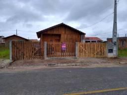 Casa para Venda em Araquari, Centro, 3 dormitórios, 1 banheiro