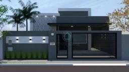Casa térrea Coopatrabalho