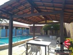Casa à venda em Paracuru, no centro da cidade com 3 suítes, av João Lopes Meireles