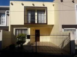 Sobrado com 3 dormitórios para alugar, 80 m² por R$ 1.400,00/mês - Abranches - Curitiba/PR