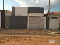 Casa com 3 dormitórios à venda, 100 m² por R$ 170.000 - Novo Horizonte - Patos/PB