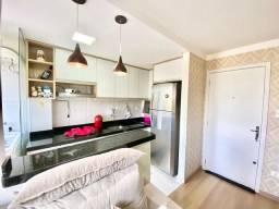 8024   Apartamento à venda com 2 quartos em JD MONTE LIBANO, SARANDI