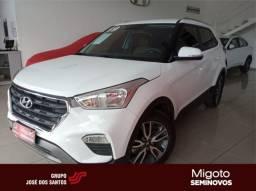Hyundai Creta 1.6 A PULSE 4P