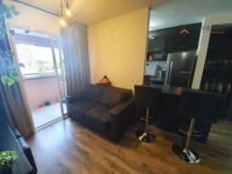 Apartamento com 2 dormitórios à venda, 54 m² por R$ 280.000 - Vila Noêmia - Mauá/SP