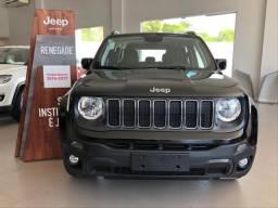 Jeep Renegade 2.0 16v Turbo Longitude 4x4 0KM