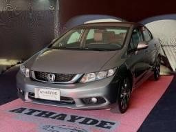 CIVIC 2015/2015 2.0 LXR 16V FLEX 4P AUTOMÁTICO