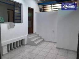Casa com 4 dormitórios para alugar, 130 m² por R$ 1.500,00/mês - Vila Moreira - Guarulhos/
