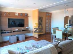Apartamento completo com 3 dormitórios à venda no condomínio Castro Alves, 140 m² por R$ 9