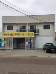 Apartamento à venda com 1 dormitórios em Cidade industrial, Curitiba cod:201