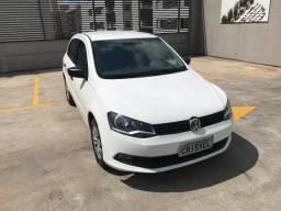 IPVA pago. Volkswagen Gol 1.6 VHT City (Flex) 4p