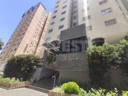 Apartamento para alugar com 2 dormitórios em Setor bueno, Goiânia cod:621400