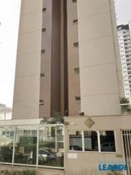 Apartamento à venda com 1 dormitórios em Perdizes, São paulo cod:607427