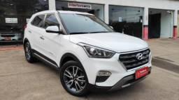 Hyundai creta 2018 2.0 16v flex prestige automÁtico