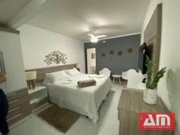 Flat com 1 dormitório à venda, 40 m² por R$ 150.000 - Gravatá/PE